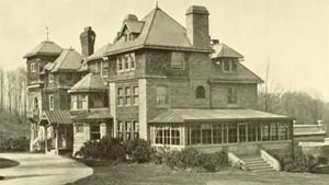Dolobran House