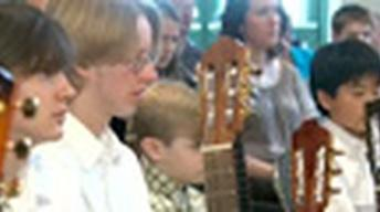 Philadelphia Classical Guitar Society