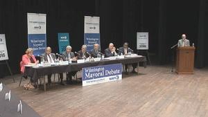 Decision 2016: Wilmington Mayoral Debates