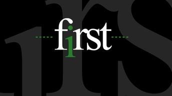 First for Friday, September 7, 2012