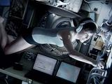 "Flicks | Sandra Bullock for ""Gravity"""