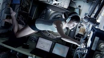 "Sandra Bullock for ""Gravity"""