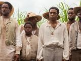 "Flicks | Chiwetel Ejiofor for ""12 Years a Slave"""