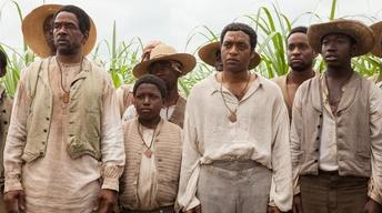 "Chiwetel Ejiofor for ""12 Years a Slave"""