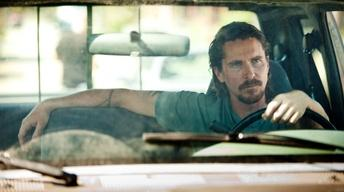 "Christian Bale for ""Out of the Furnace"""