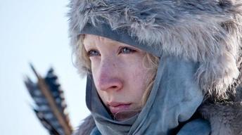"Saoirse Ronan for ""Hanna"""