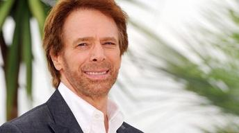 "Jerry Bruckheimer for ""Pirates of the Caribbean"""