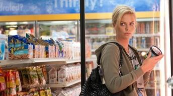 "Charlize Theron for ""Young Adult"""