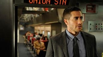 "Jake Gyllenhaal for ""Source Code"""