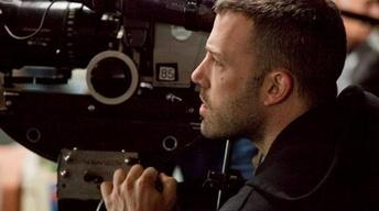 "Ben Affleck for ""The Town"""