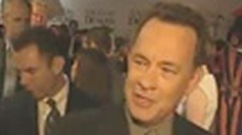 "Tom Hanks - ""Angels & Demons"""