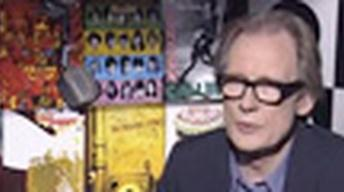 "Bill Nighy - ""Pirate Radio"""