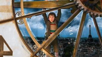 "Sir Ben Kingsley and Asa Butterfield: ""Hugo"""
