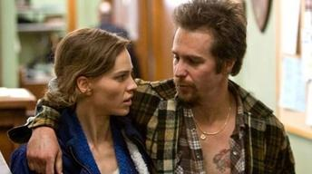 Hilary Swank and Sam Rockwell for 'Conviction'