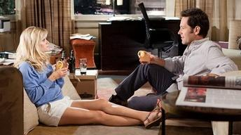 Reese Witherspoon and Paul Rudd -