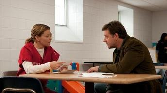 "Russell Crowe and Paul Haggis - ""The Next Three Days"""