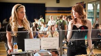 "Stanley Tucci - ""Easy A"""