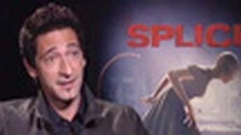 "Adrien Brody and Sarah Polley - ""Splice"""