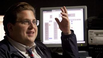 "Jonah Hill for ""Moneyball"""