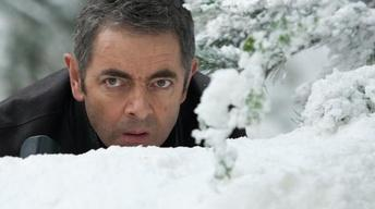 "Rowan Atkinson: ""Johnny English Reborn"""