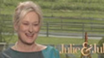 "Meryl Streep - ""Julie and Julia"""