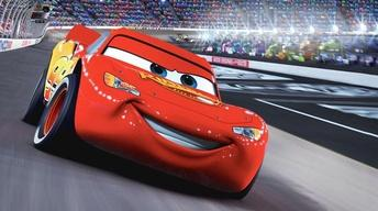 "BluRay/DVD Release: ""Cars 2"""