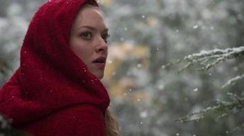 "Amanda Seyfried for ""Red Riding Hood"""