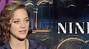 """Kate Hudson, Marion Cottilard and Fergie - """"Nine"""""""