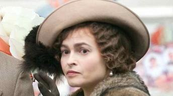 "Helena Bonham Carter - ""The Kings Speech"""
