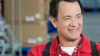 "Tom Hanks for ""Larry Crowne"""
