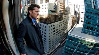 "Sam Worthington and Elizabeth Banks:  ""Man on a Ledge"""