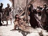 "Flicks | Diogo Morgado and the creators of ""Son of God"""