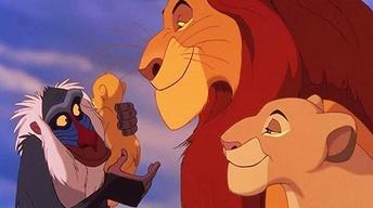 "The creators ""The Lion King 3D"""