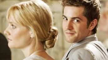 "Jim Sturgess for ""One Day"""