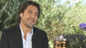"Javier Bardem - ""Eat, Pray, Love"""