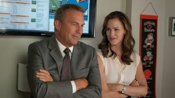 "Kevin Costner for ""Draft Day"""