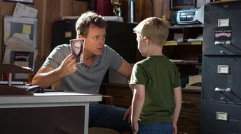 "Greg Kinnear for ""Heaven is for Real"""