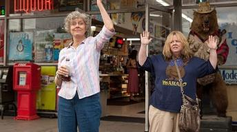 "Melissa McCarthy and Susan Sarandon for ""Tammy"""