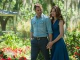"Flicks | James Marsden for ""The Best of Me"""