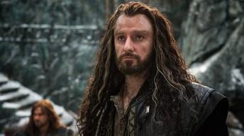 "Richard Armitage for ""The Hobbit"" Trilogy"
