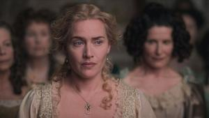 "Kate Winslet for ""A Little Chaos"""