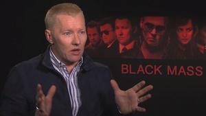 """Joel Edgerton for """"Black Mass"""""""
