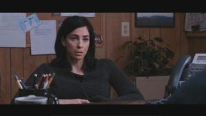 "Sarah Silverman for ""I Smile Back"""