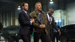 """Kevin Costner for """"Criminal"""""""