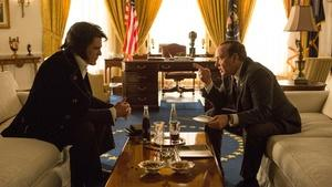 "Kevin Spacey and Michael Shannon for ""Elvis and Nixon"""