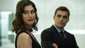 "Dave Franco & Lizzy Caplan for ""Now You See Me 2"""