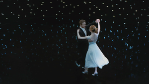 "Ryan Gosling and Emma Stone for ""La La Land"""