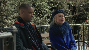 """Will Smith for """"Collateral Beauty"""""""