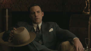 """The Stars of """"Live By Night"""""""