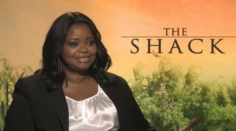 """Octavia Spencer for """"The Shack"""""""